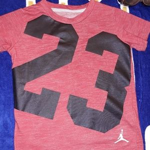 Nike Air Jordan shirt